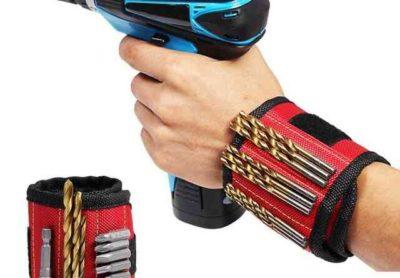 магнитный браслет на руку