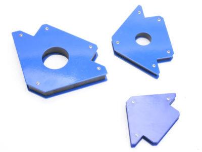 магнитные держатели для сварки
