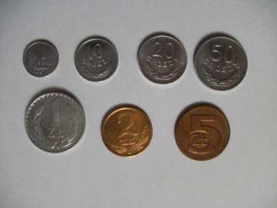 какие монеты магнитятся
