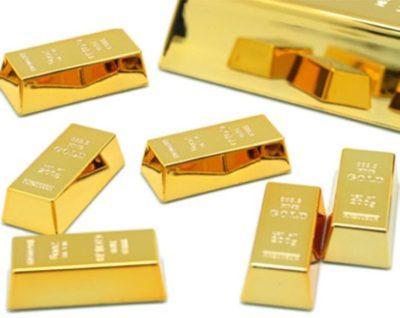 магнитится ли золото