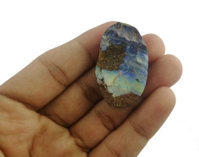 камни которые магнитятся