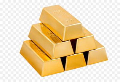 Какого цвета бывает золото