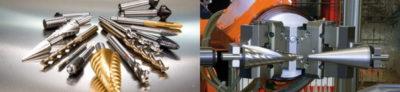 Как правильно заточить сверло для точечной сварки