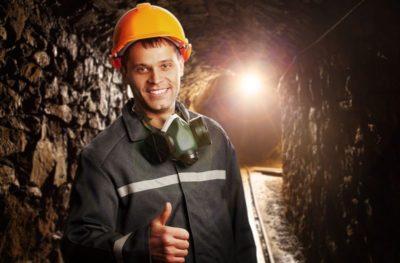 Где добывают сталь