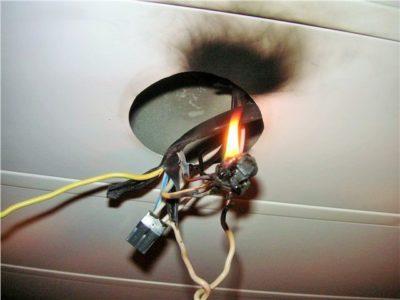 Как паять электропроводку