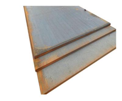 Сколько весит листовое железо