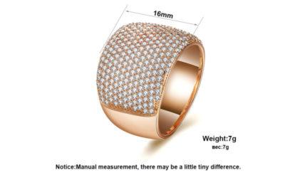 Что представляет собой розовое золото