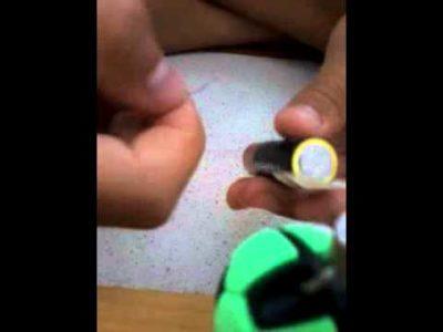 Как сделать угловой магнит