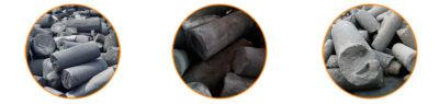 Что такое угольные электроды