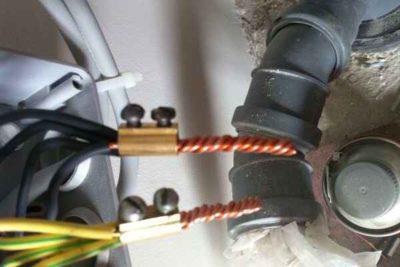 Как сварить алюминиевый провод