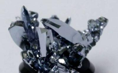 Какой самый крепкий металл в мире