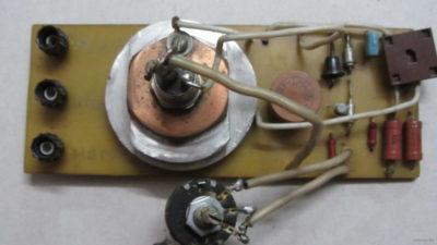 Как сделать регулятор тока для сварочного аппарата