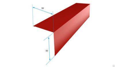 Сколько весит один погонный метр швеллера 12
