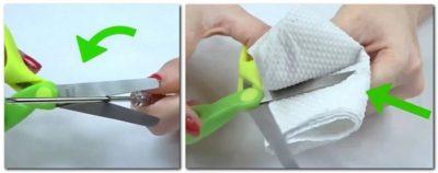Как заточить инструменты для маникюра в домашних условиях