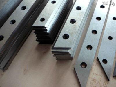 что такое инструментальная сталь