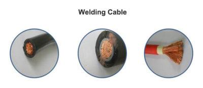 Как заменить сварочный кабель