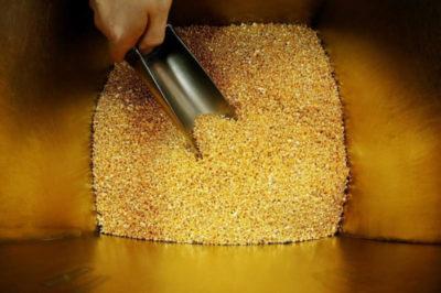 Как получить золото из породы