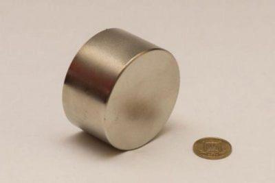 Как сделать неодимовые магниты