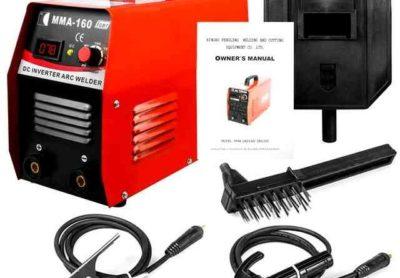 Как поменять провода на сварочном аппарате