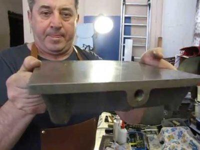 как наточить ножи на машинке для стрижки