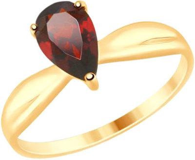 Что такое красное золото
