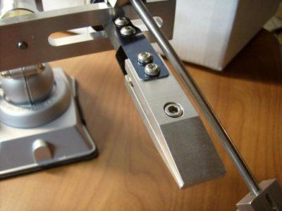 как сделать станок для заточки ножей