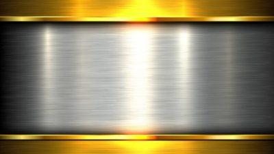 Что такое металлический блеск