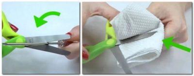Как заточить маникюрные щипчики в домашних условиях