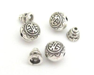 Что такое тибетское серебро