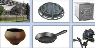 Что изготавливают из стали