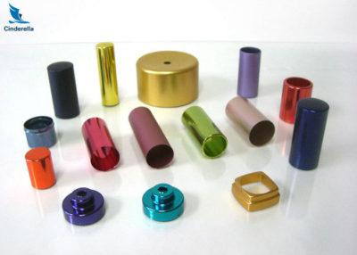 Что дает Анодирование алюминия