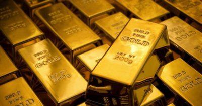 Какого цвета чистое золото