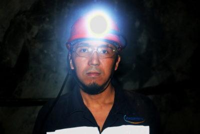 Как добывают медь