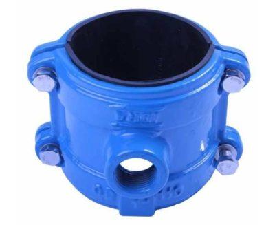 Как врезаться в металлическую водопроводную трубу