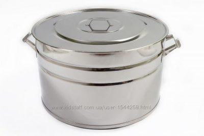 Что такое пищевая сталь