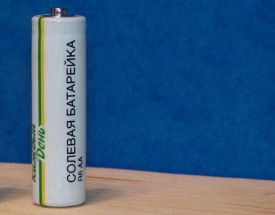 Как извлечь цинк из батареек