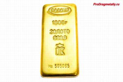 Какие металлы считаются драгоценными