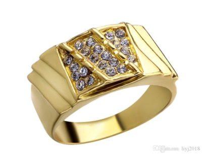 Какой цвет золота дороже