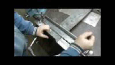Как Оцинковать металл своими руками