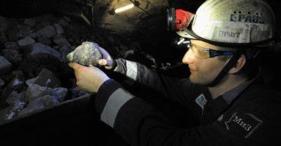 Где и как добывают олово