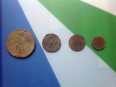Как очистить монету из медно никелевого сплава
