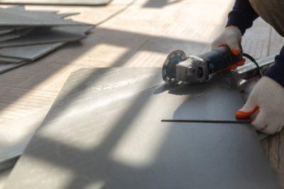 Как резать стекло арматуру
