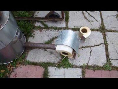 Как можно расплавить медь в домашних условиях