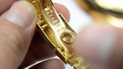 Как отличить настоящее золото от подделки