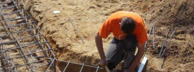 Как вязать арматуру под бетон