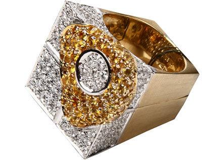 Что такое 18 каратное золото