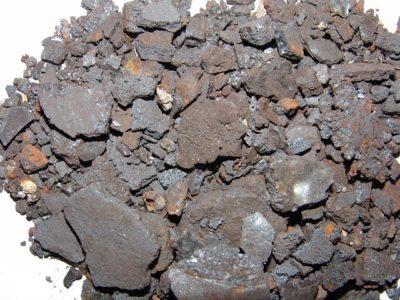 Как отличить металл от шлака при сварке