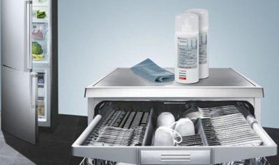 Как мыть плиту из нержавейки